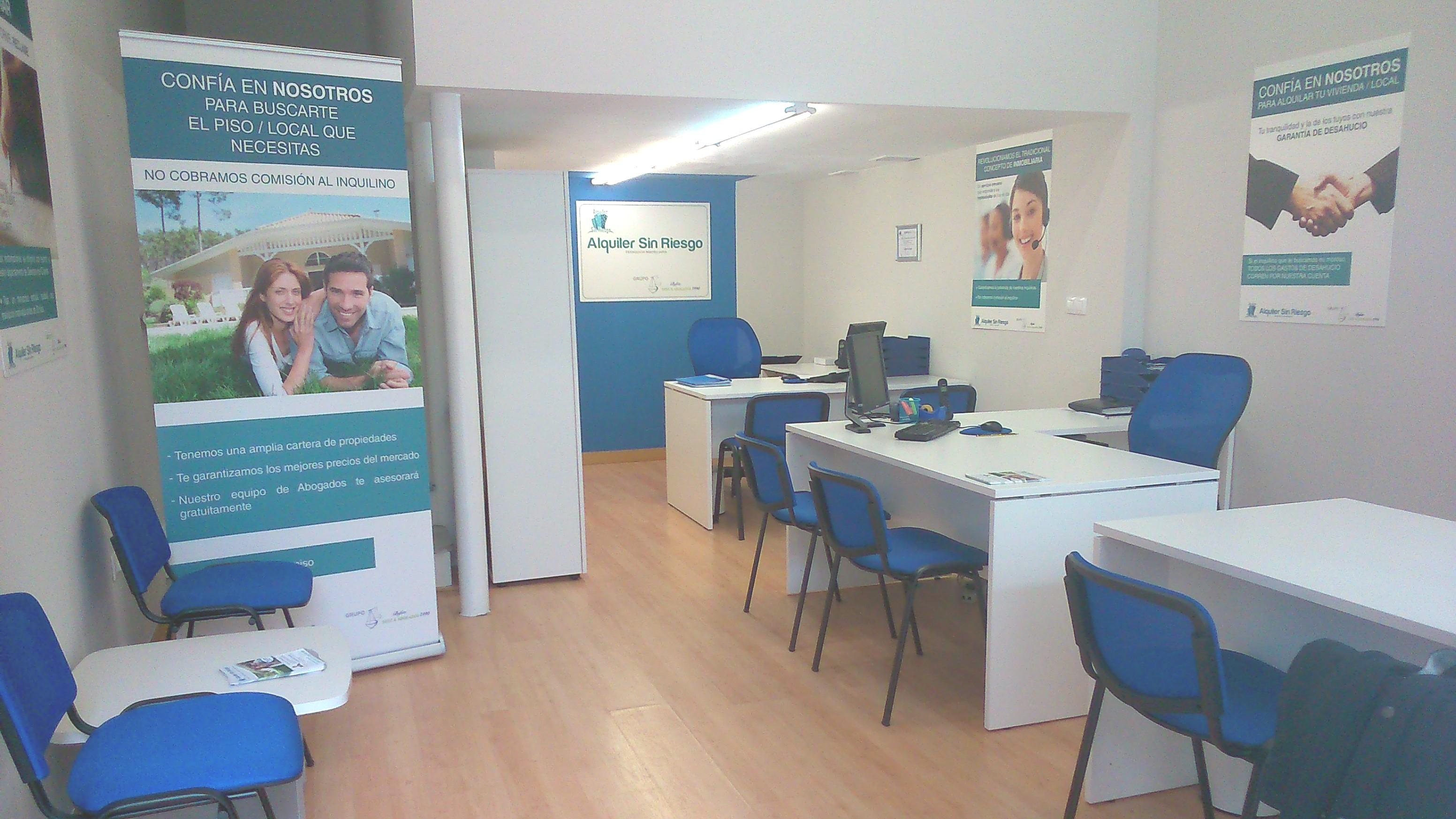 Burgos contar con un novedoso concepto de servicios for Alquiler oficinas burgos